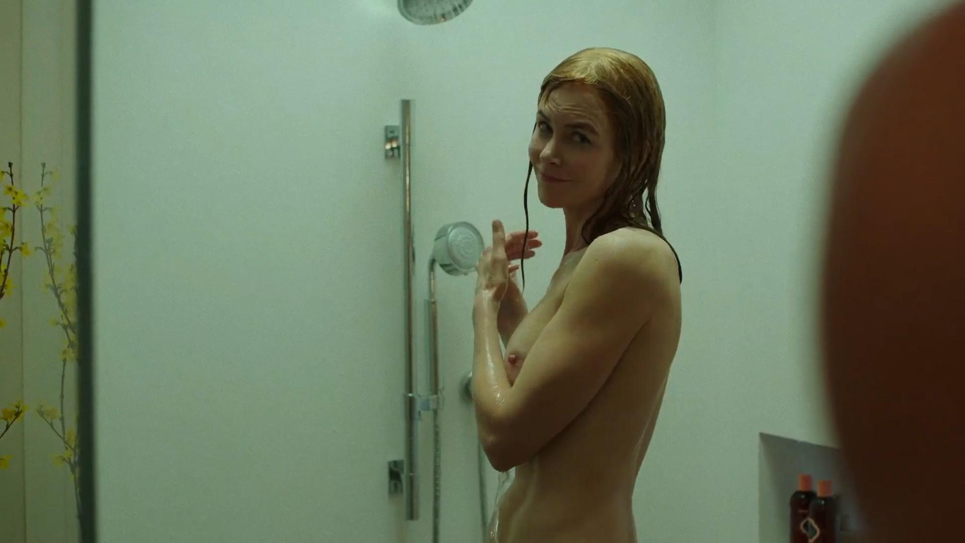 Nicole Kidman nude - Big Little Lies s01e07 (2017)