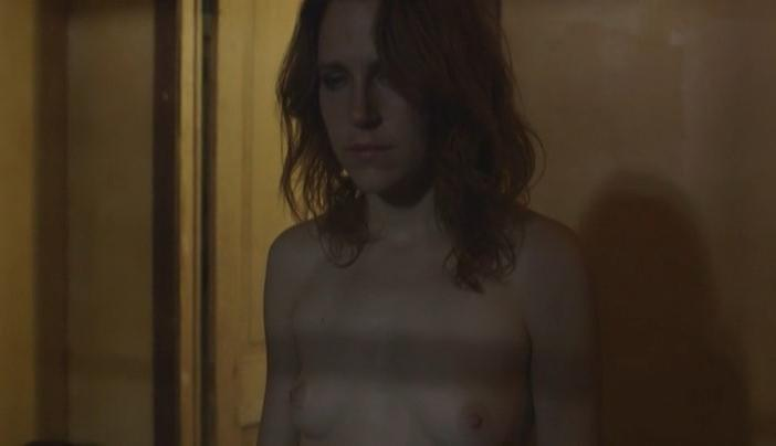 Josephine Decker nude - Sisters of The Plague (2015)