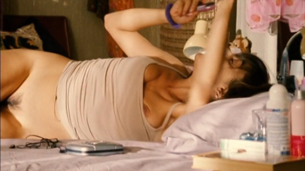 Candela Pena nude, Micaela Nevarez nude - Princesas (2005)