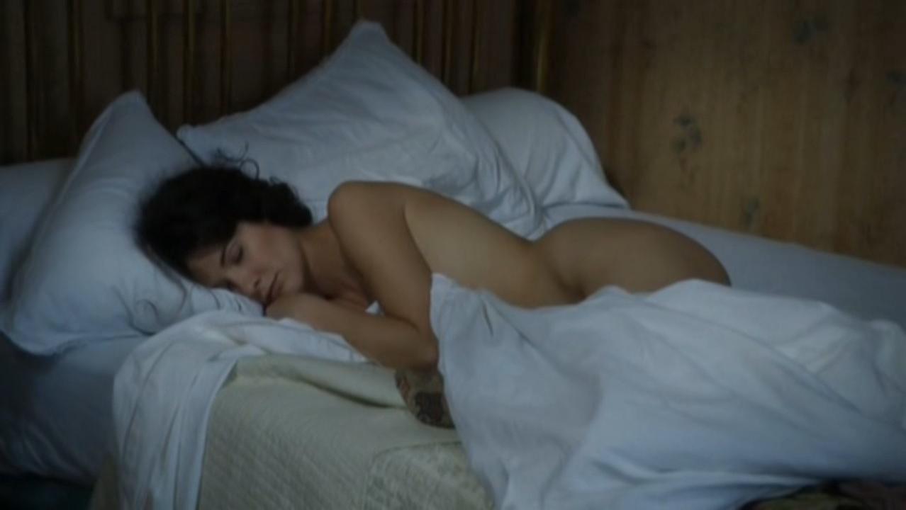Aurore Paris nude - Climats (2012)