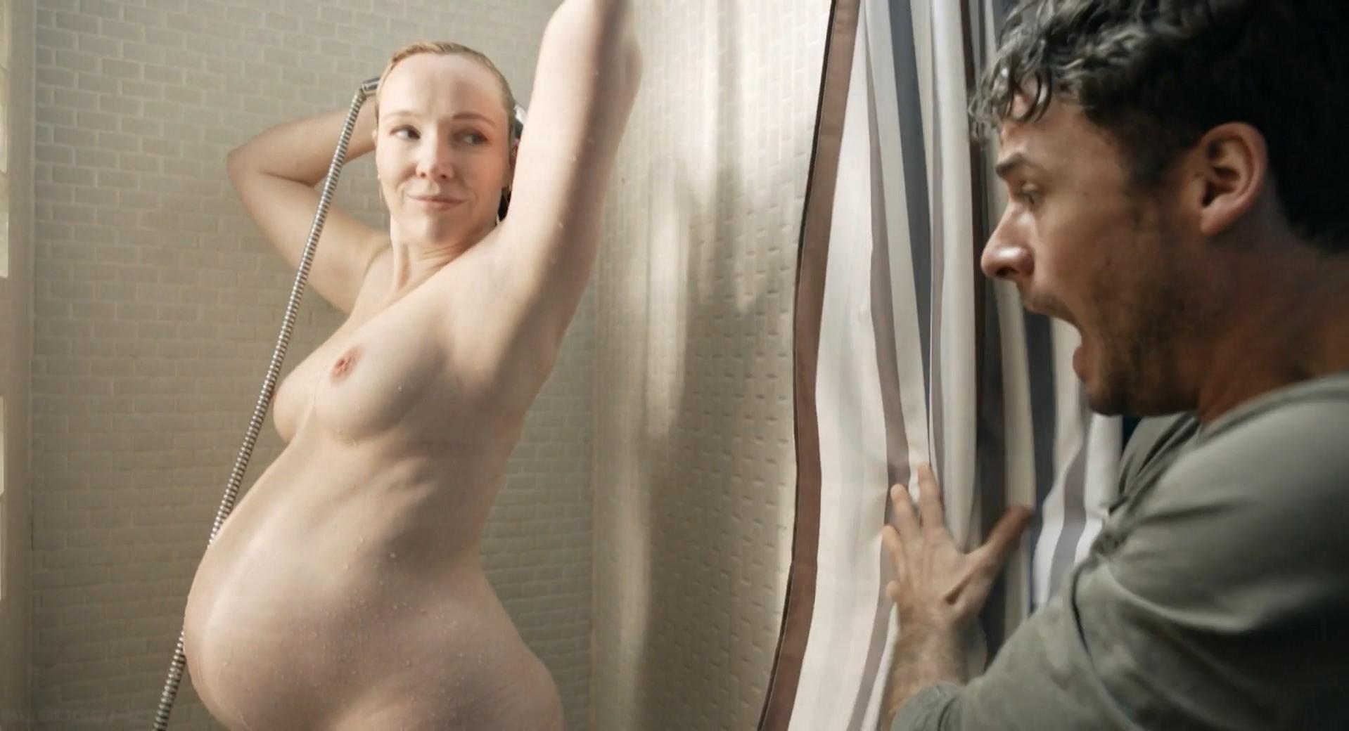 Catherine Sophie Labe nude, Kerstin Kehr nude - Kein Sex ist auch keine Losung (2011)