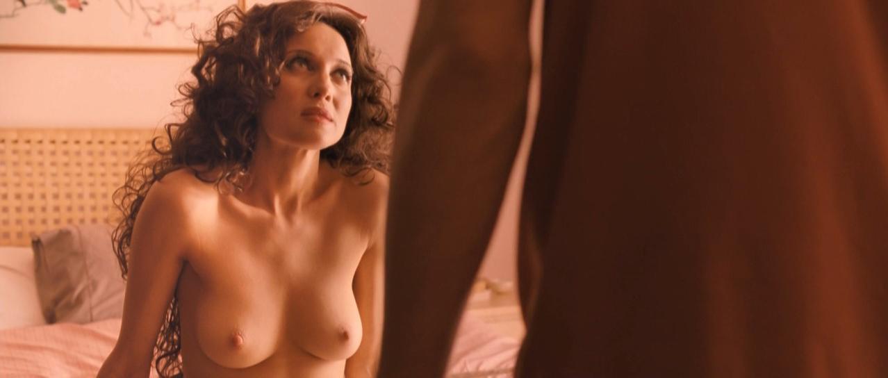 Kate Beahan nude - Burning Man (2011)