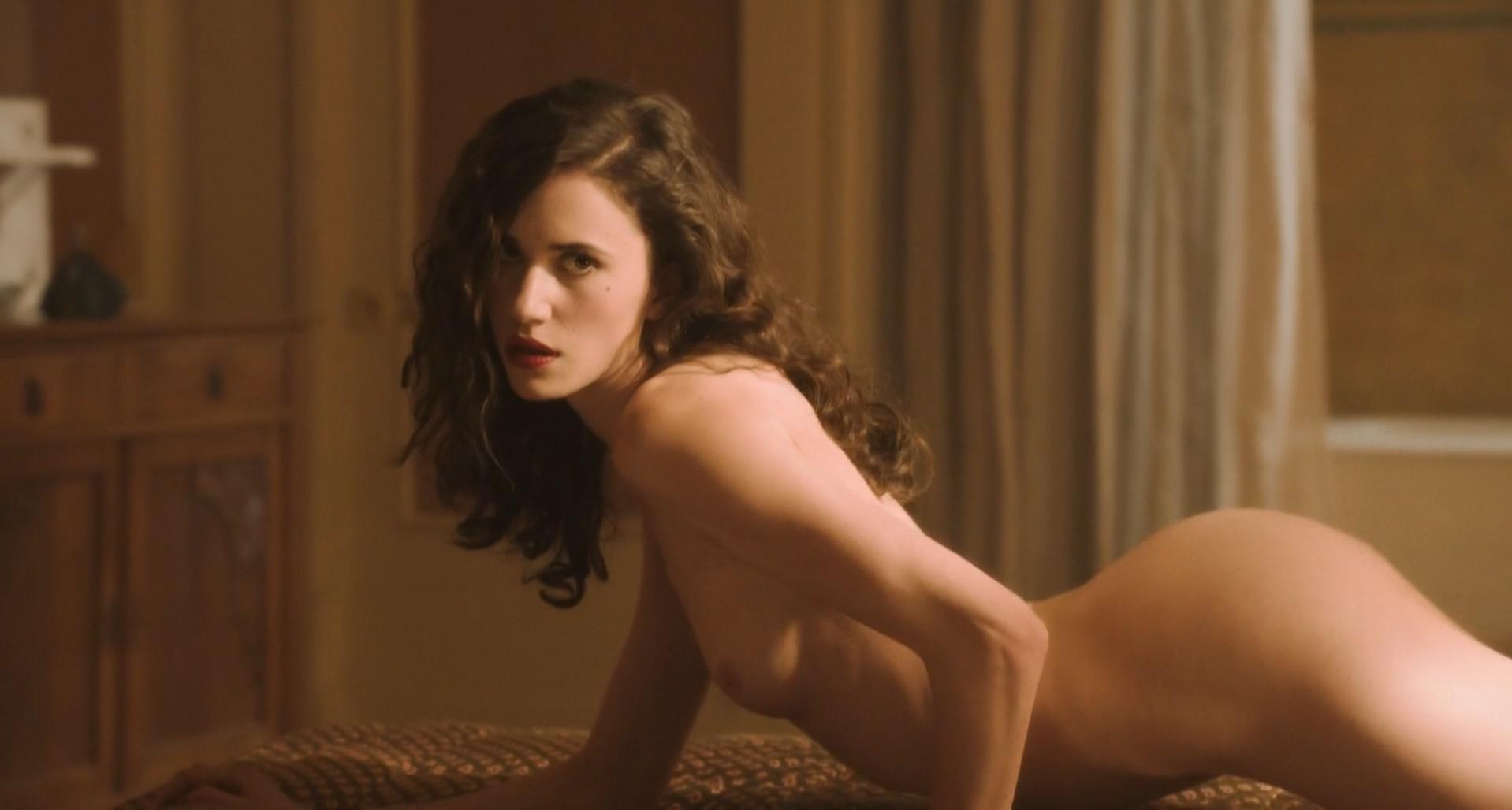 Lize Feryn nude - Een Echte Vermeer (2016)