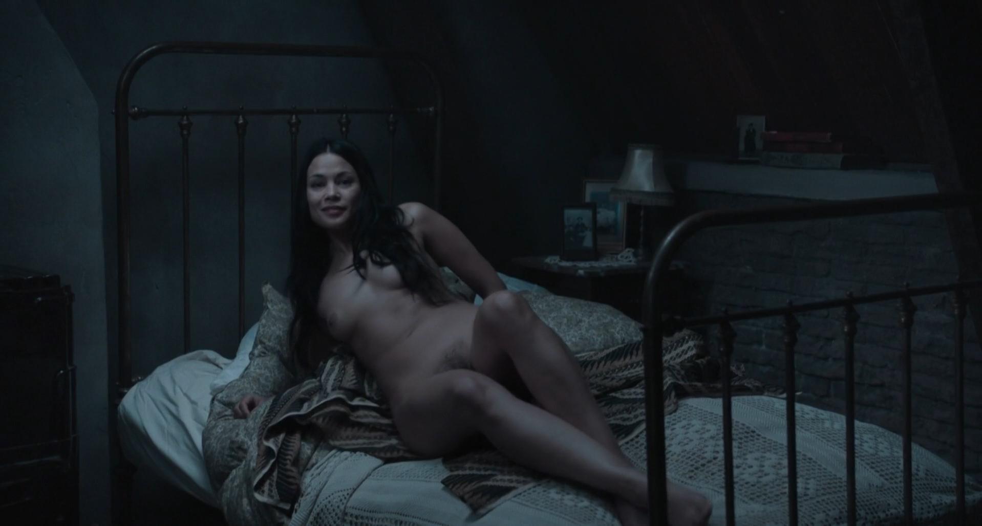 Dewi Reijs nude - Een Echte Vermeer (2016)