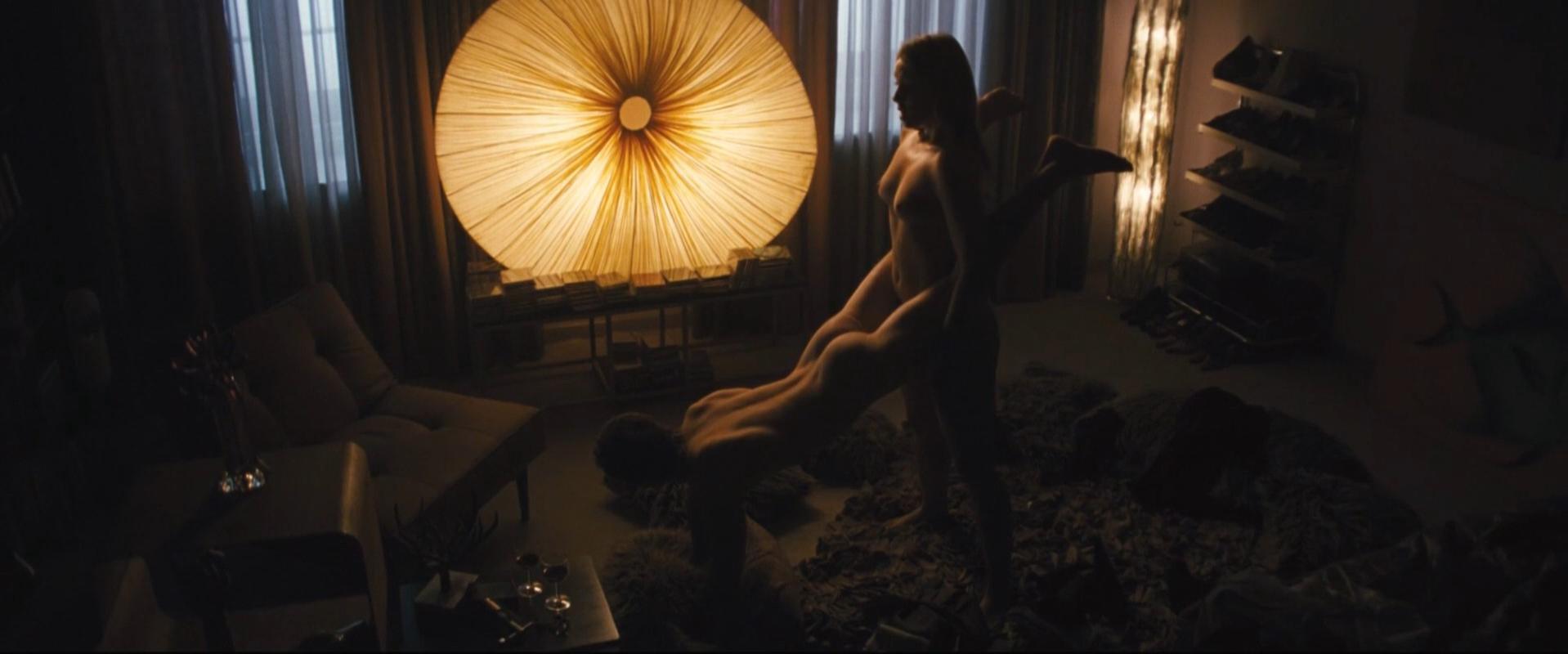 Jil Funke nude, Bonita Friedericy nude, Noelle Trudeau nude, Rebecca Olejniczak nude - Unfinished Business (2015)