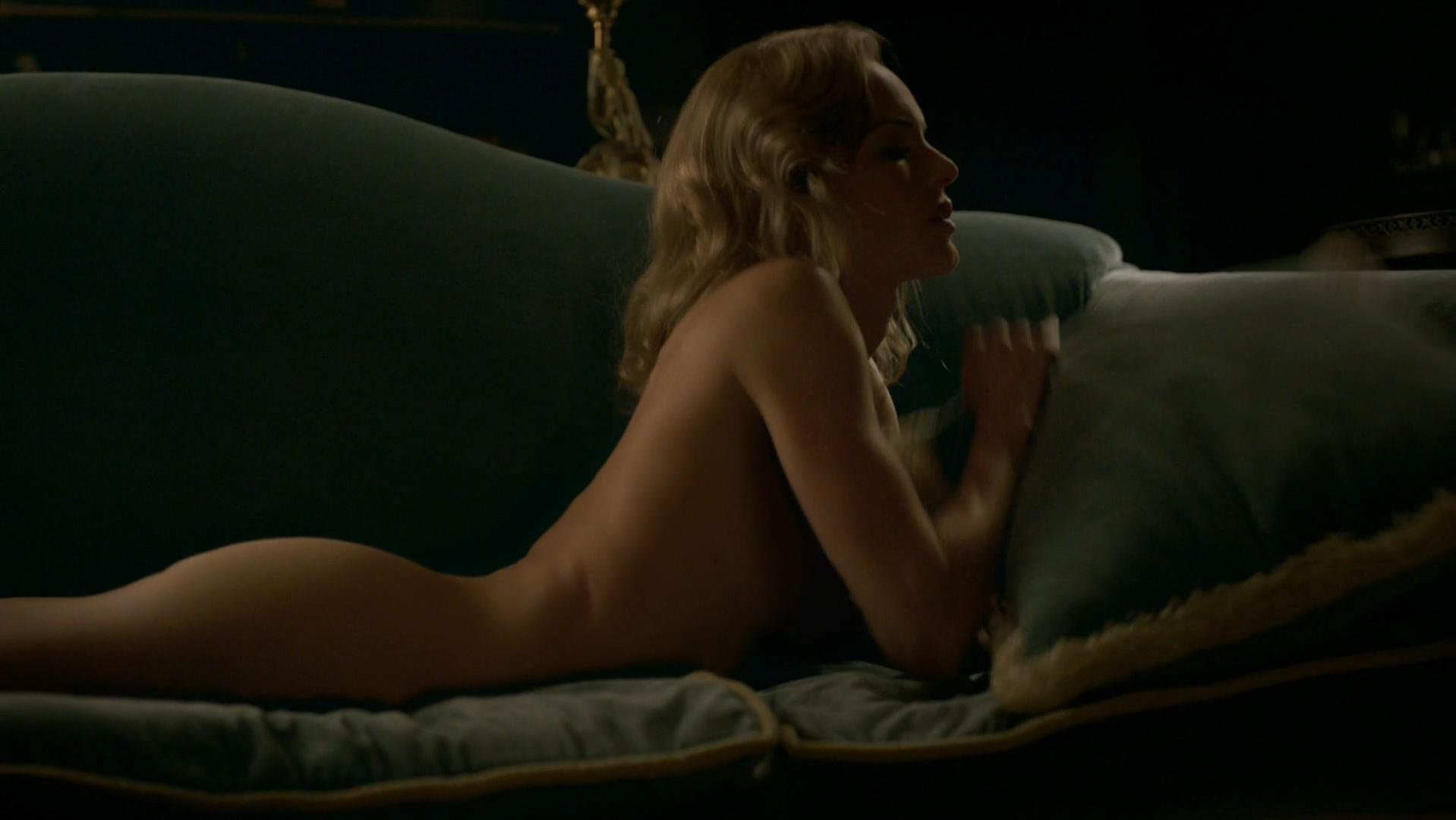 Kate Bosworth - SS-GB s01e02 (2017)