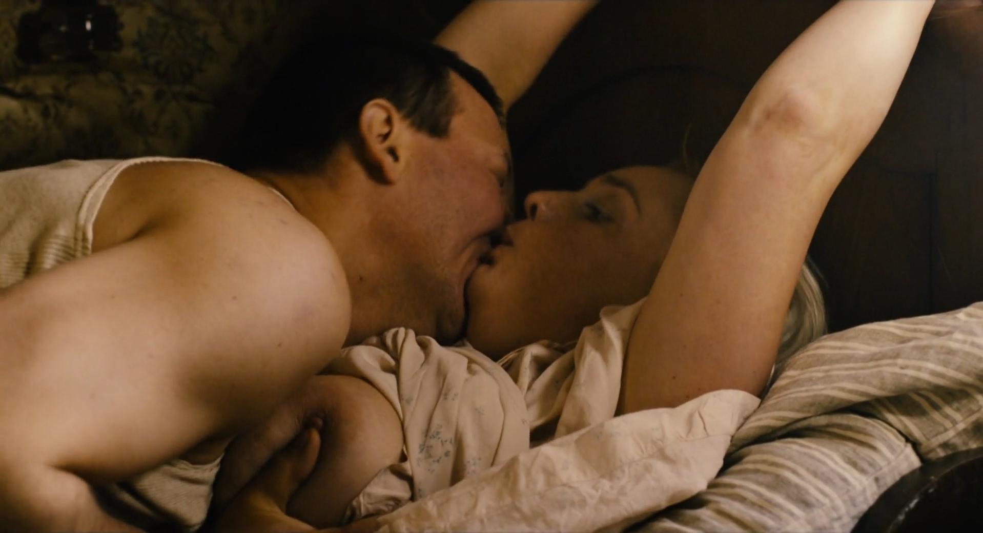 Kinga Preis nude - In Darkness (2011)