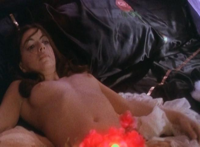 Carole Laure nude, Anna Prucnal nude - Sweet Movie (1974)
