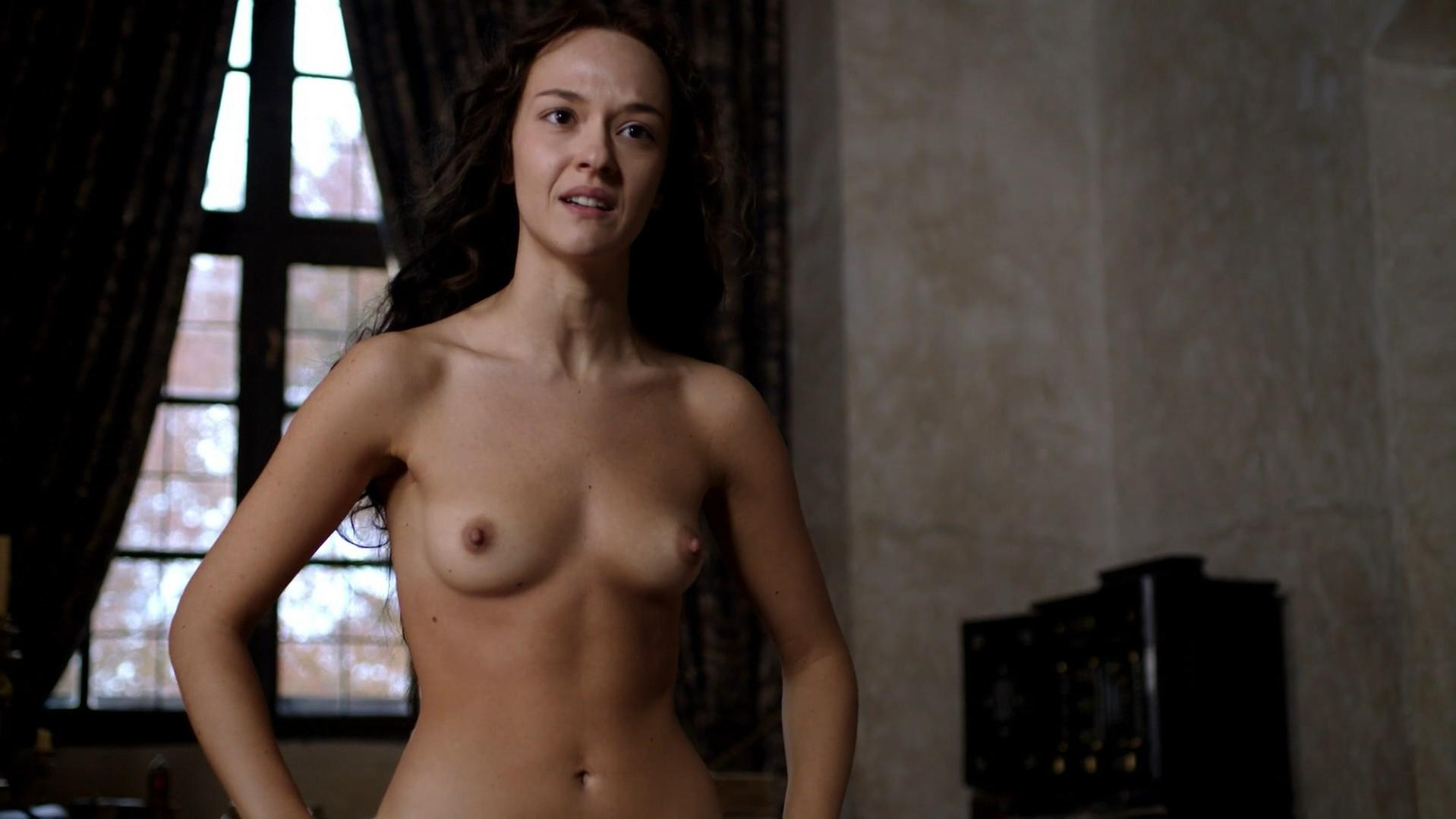Caren Kaye Nude  Hot Girl Hd Wallpaper-1279