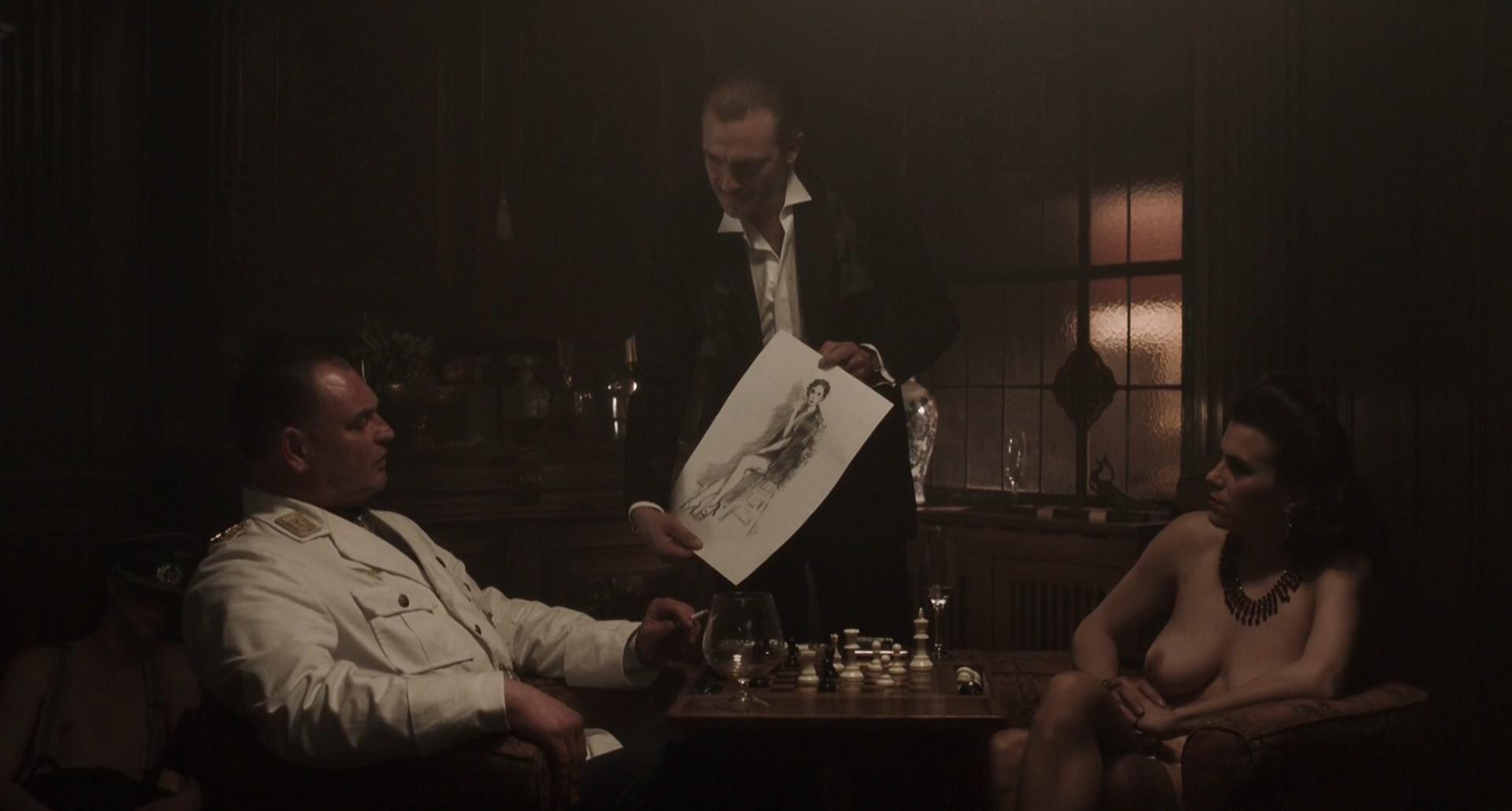 Virginia madsen nude scene in gotham movie scandalplanetcom - 2 part 9