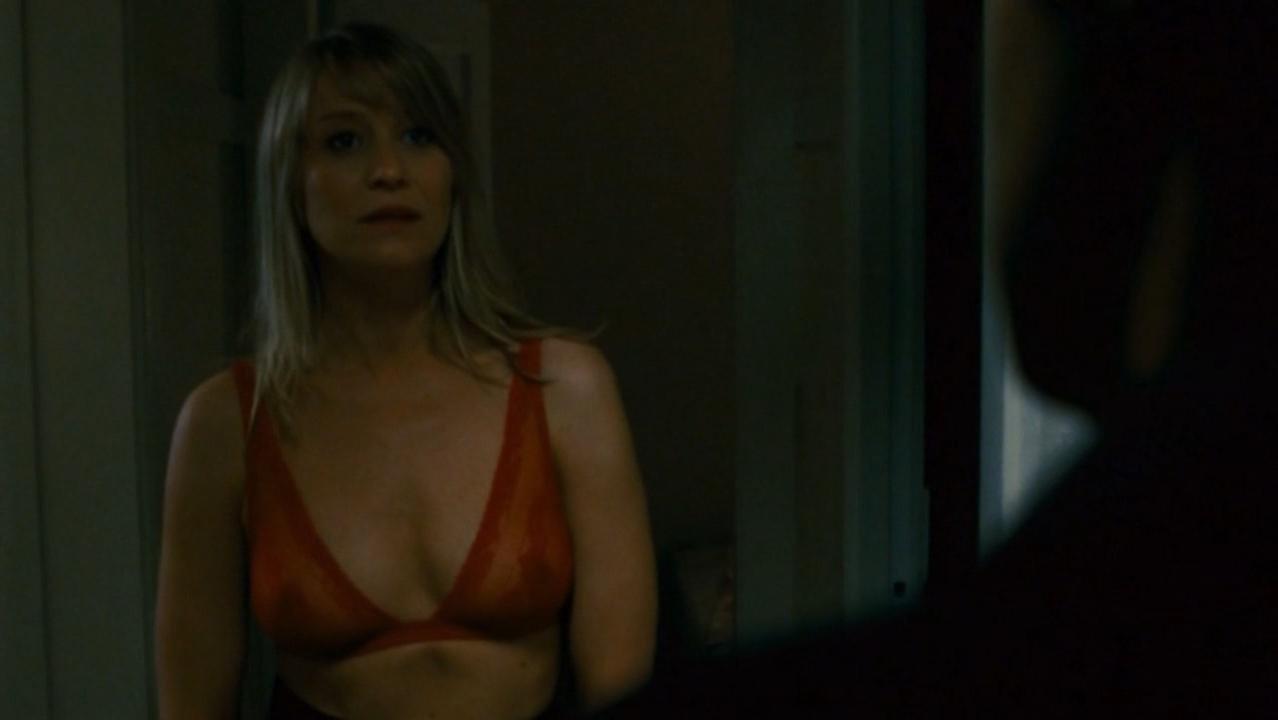 Trine Dyrholm nude - A Soap (2006)