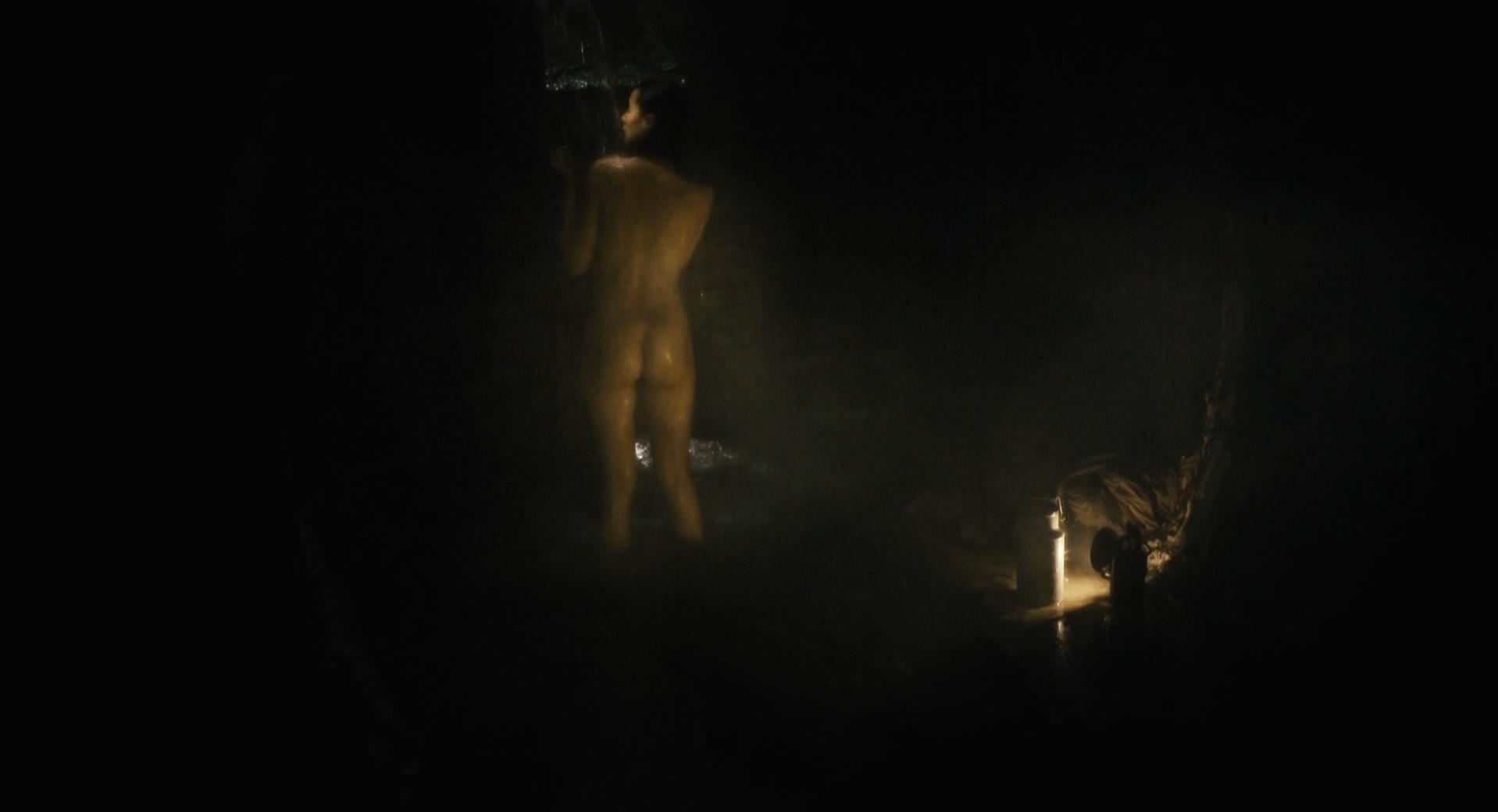 Agnieszka Grochowska nude - In Darkness (2011)