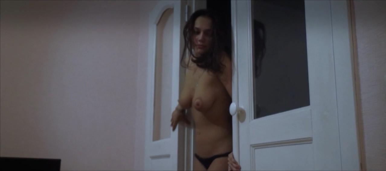 Nadezhda Eleusizova nude - Thursday (2015)