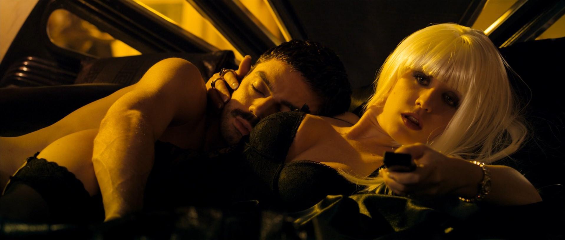 Ludivine Sagnier nude - The Devil's Double (2011)