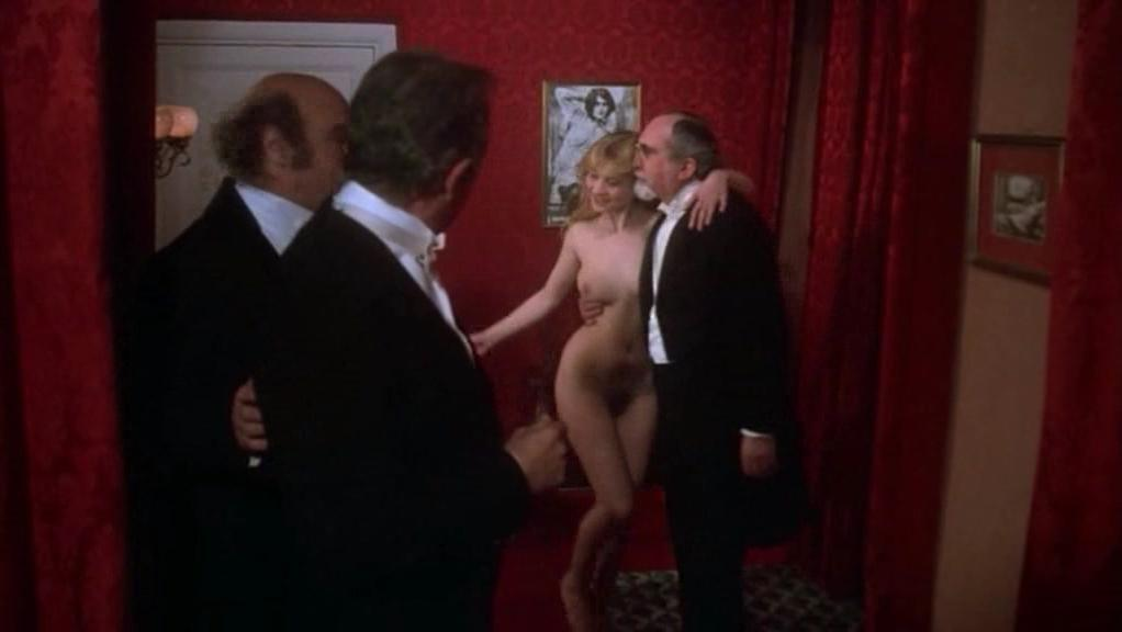 Sylvia kristel nude sex scene in mata hari scandalplanetcom - 1 7