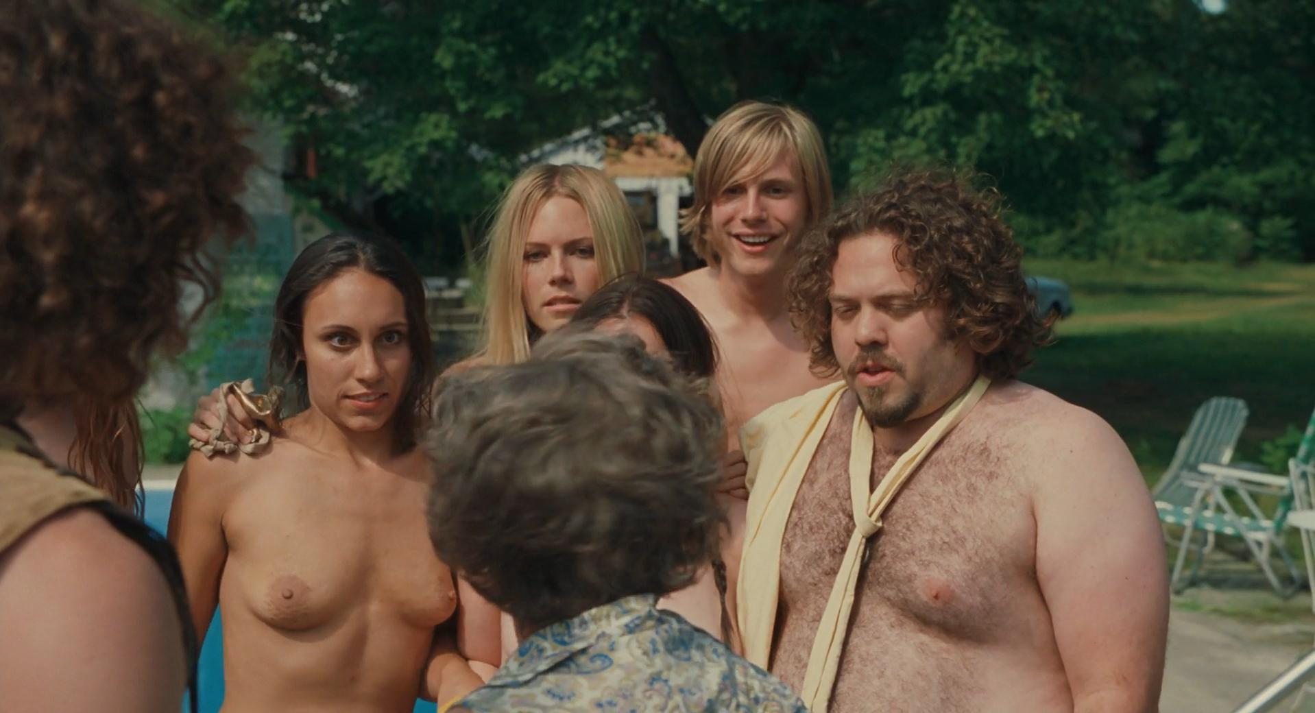 Pity, Kelli garner topless excellent idea