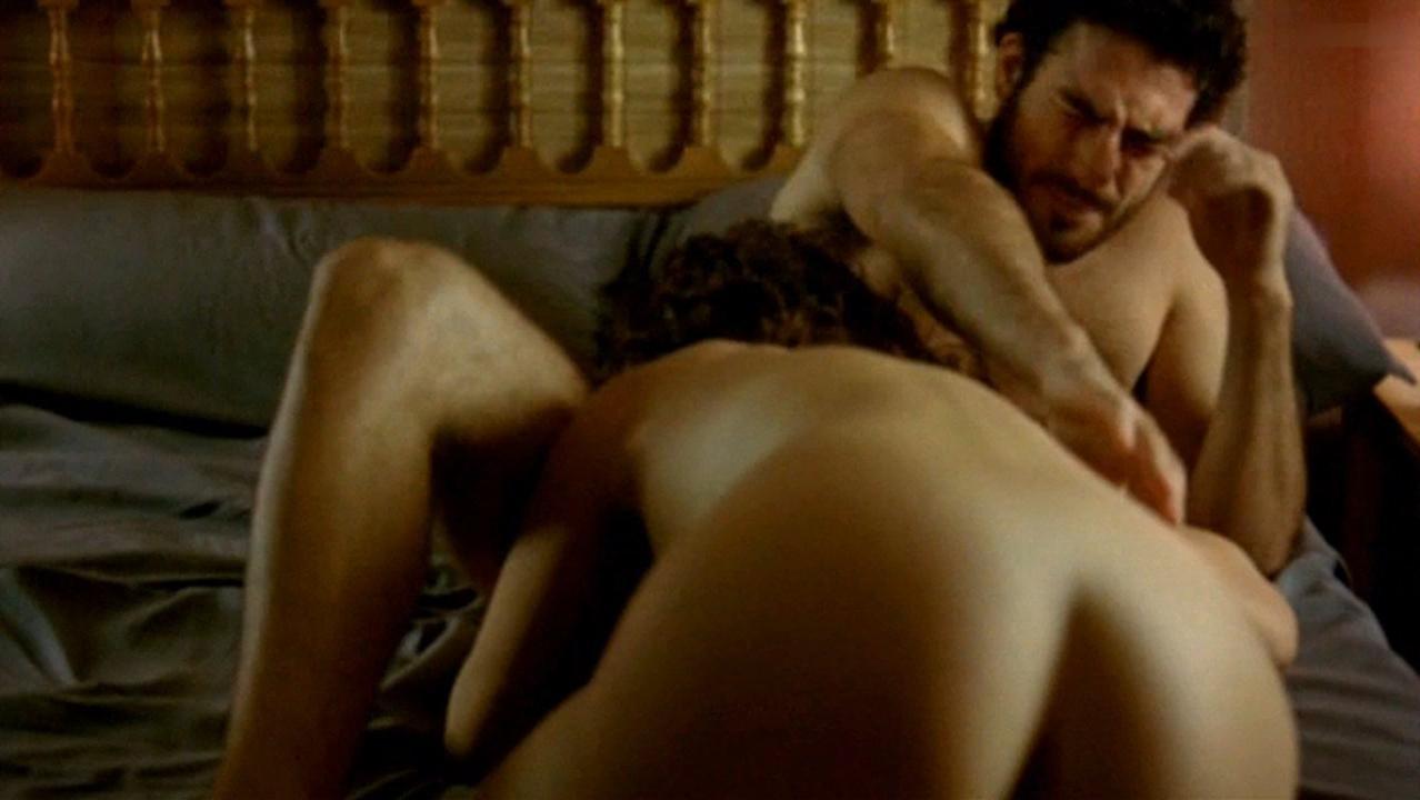 Belen lopez la distancia 2006 sex scenes - 1 3