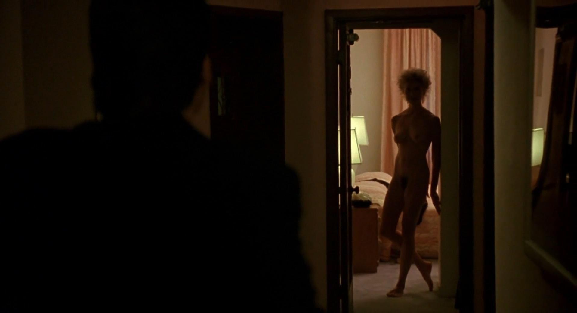 Annette bening naked pics logically