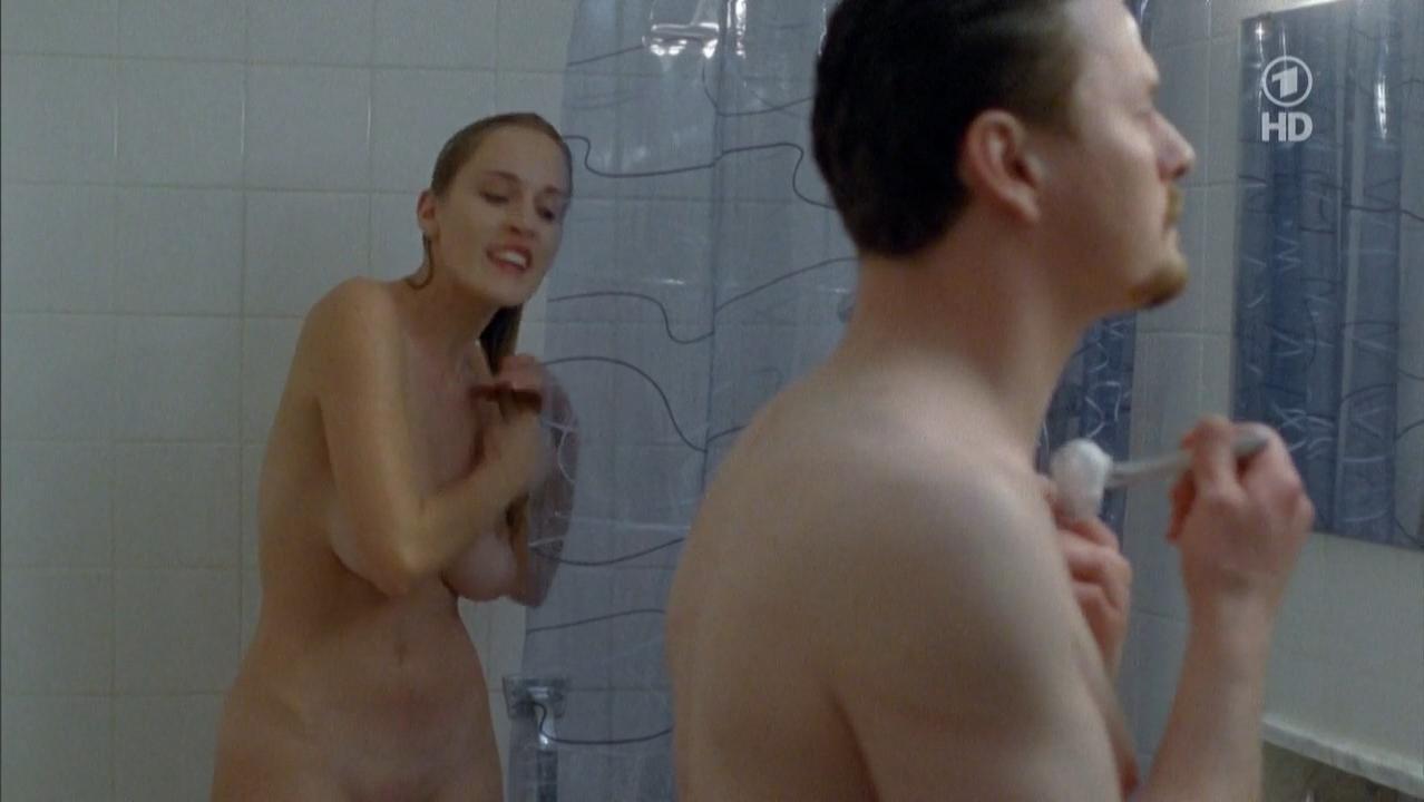 Claudia Helene Hinterecker nude, Eva Gosciejewicz nude - Polizeiruf 110 s42e04 (2013)