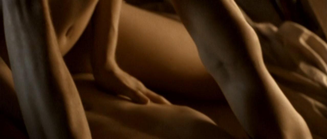 Irina Bjorklund nude - Ambush (1999)