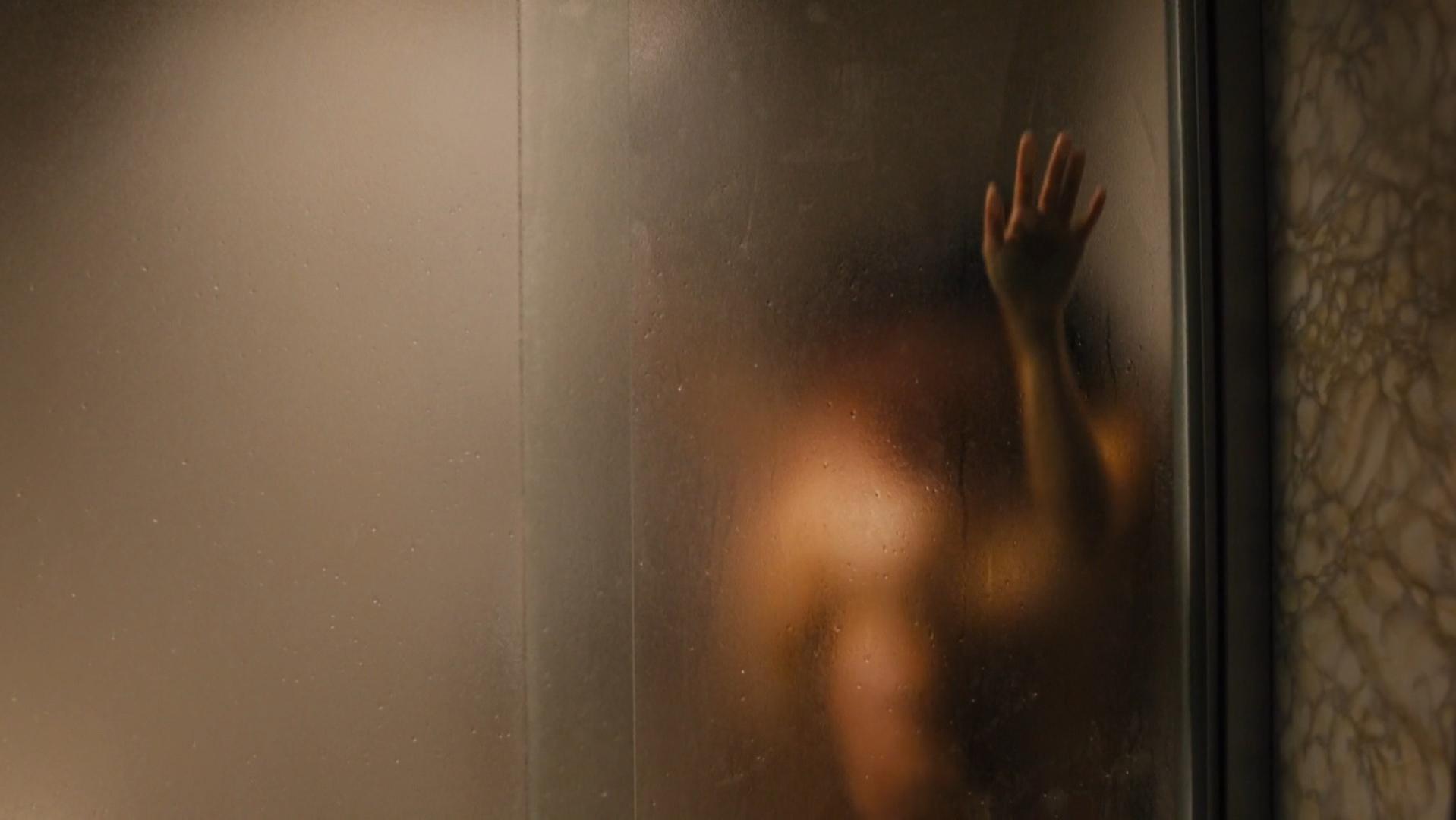 Alessandra Mastronardi nude - Lost in Florence (2017)