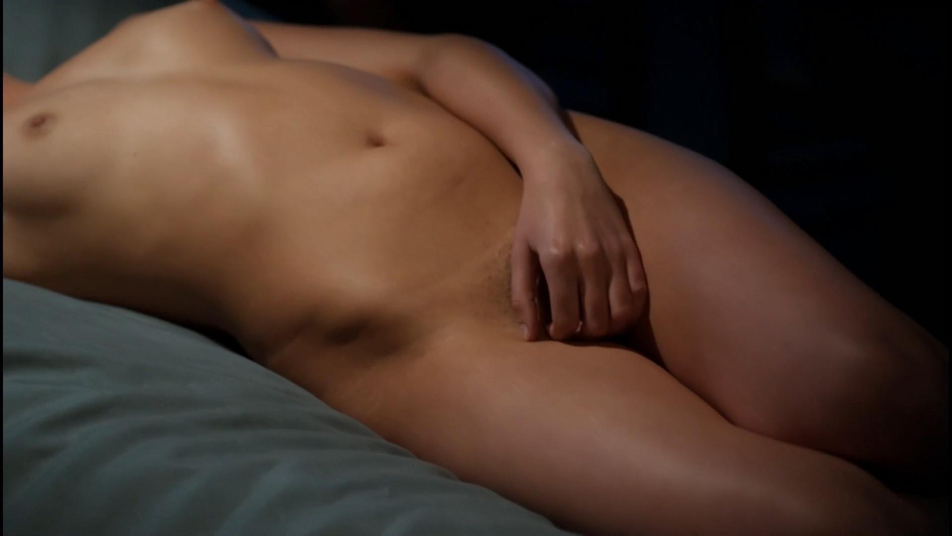 Aleah Nalewick nude - Cherry (2010)