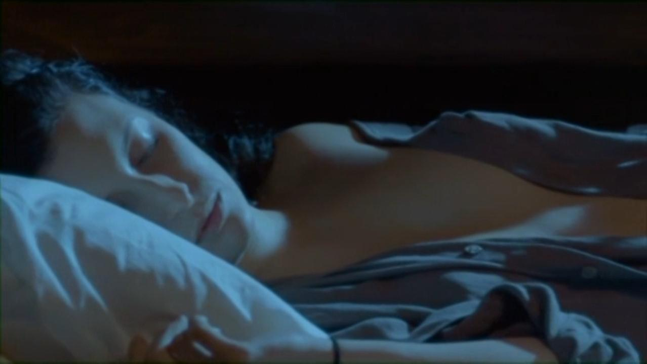 Antonella Costa nude - Epitafios s02e09 (2009)