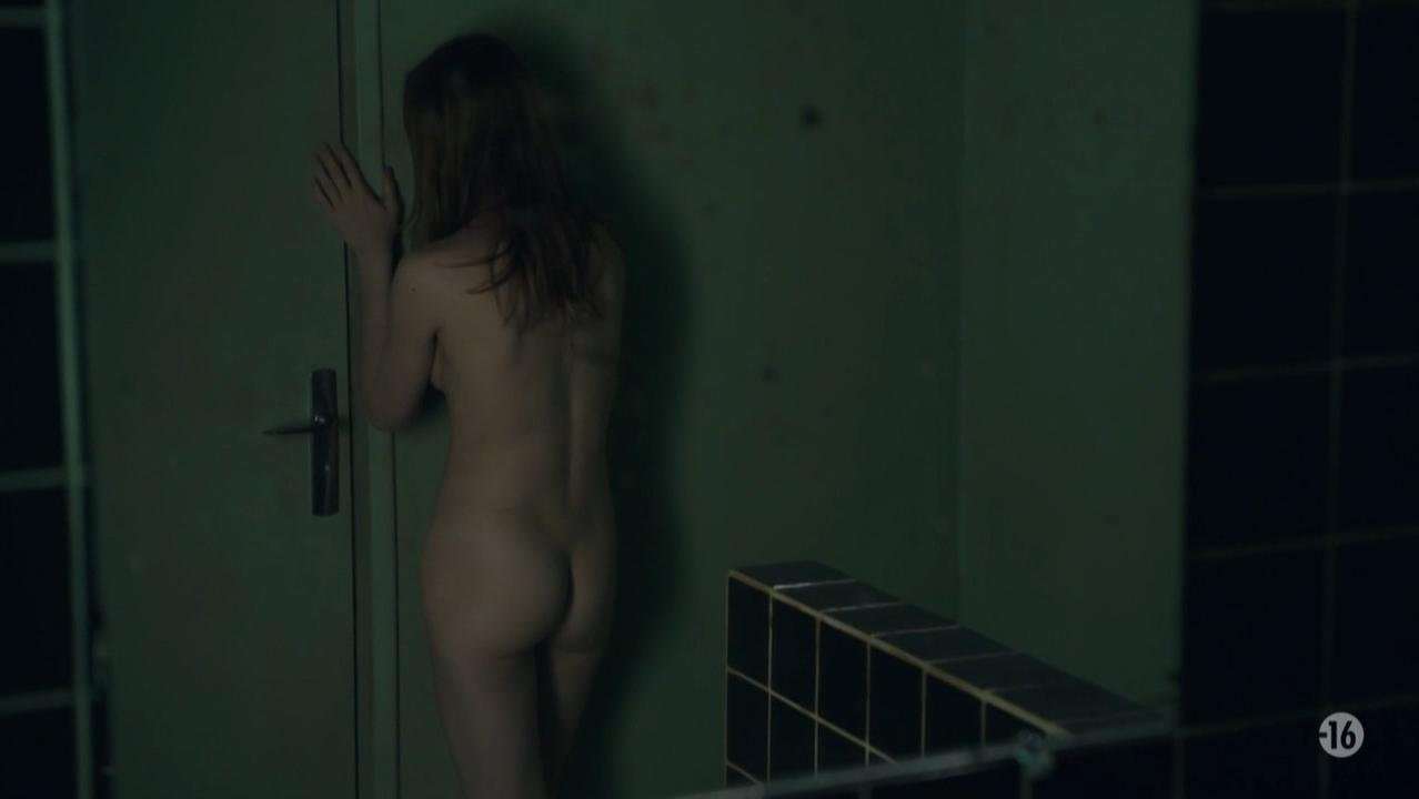 Deborah Francois nude - Mes cheres etudes (2010)