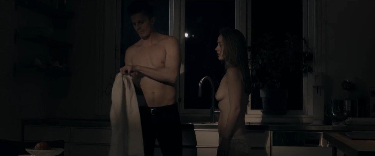 Malene Beltoft Olsen nude - Kys mig farvel (2015)