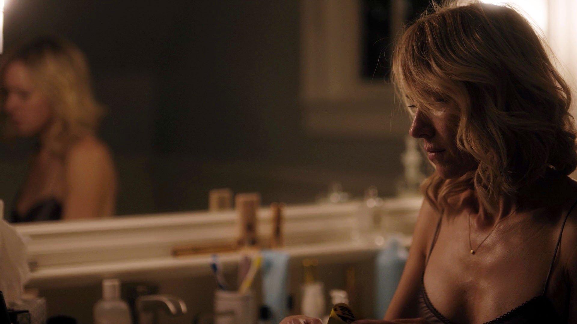 Fibie thunderman nue sexe porno