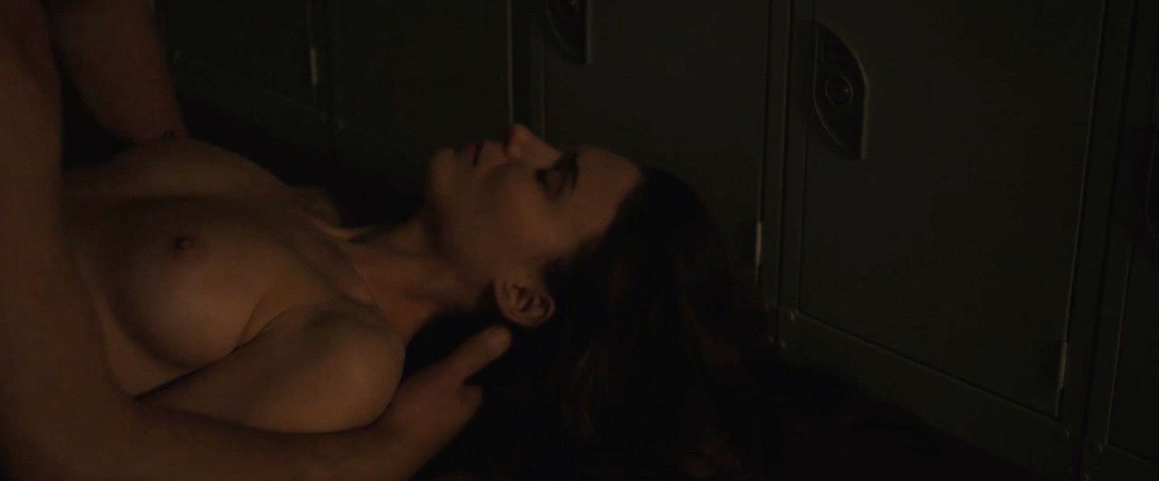 Rooney mara nude the girl with the dragon tattoo 2011 - 3 part 10