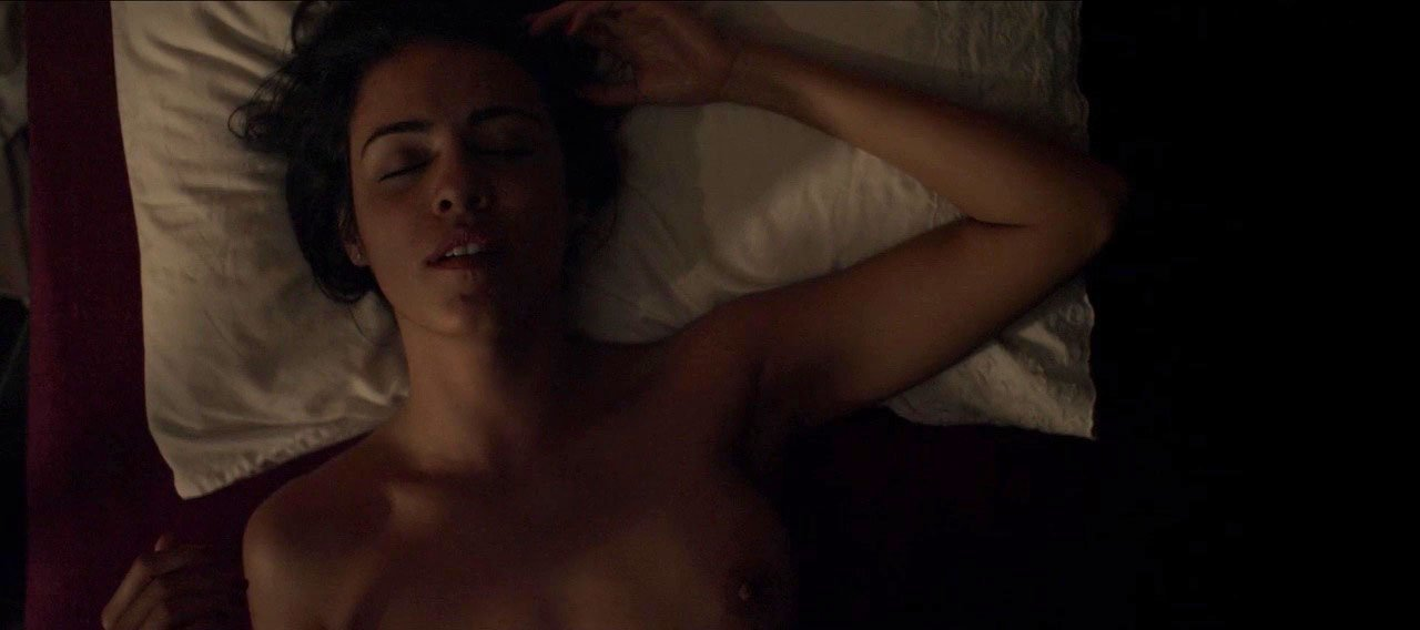 Carolina Guerra nude, Olga Segura nude - The Firefly (2013)