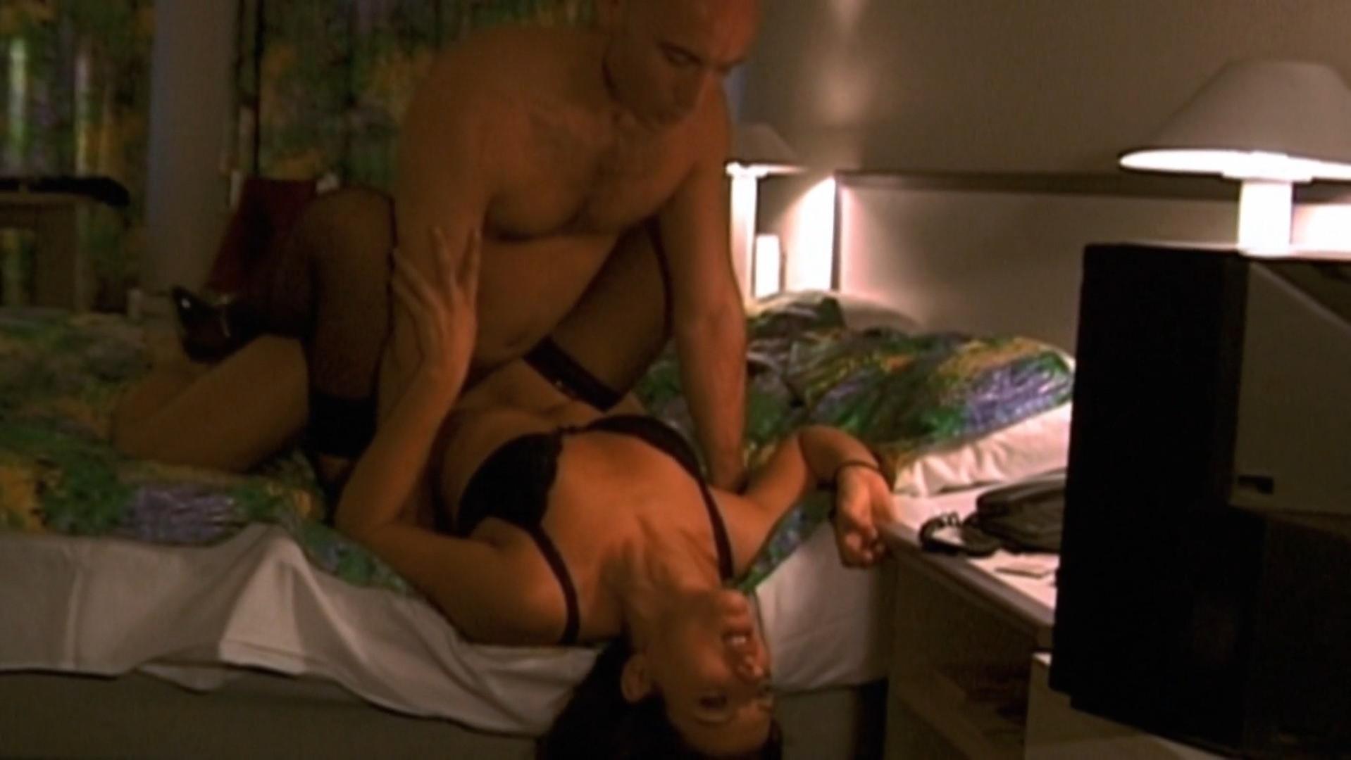 Baise moi sex scenes