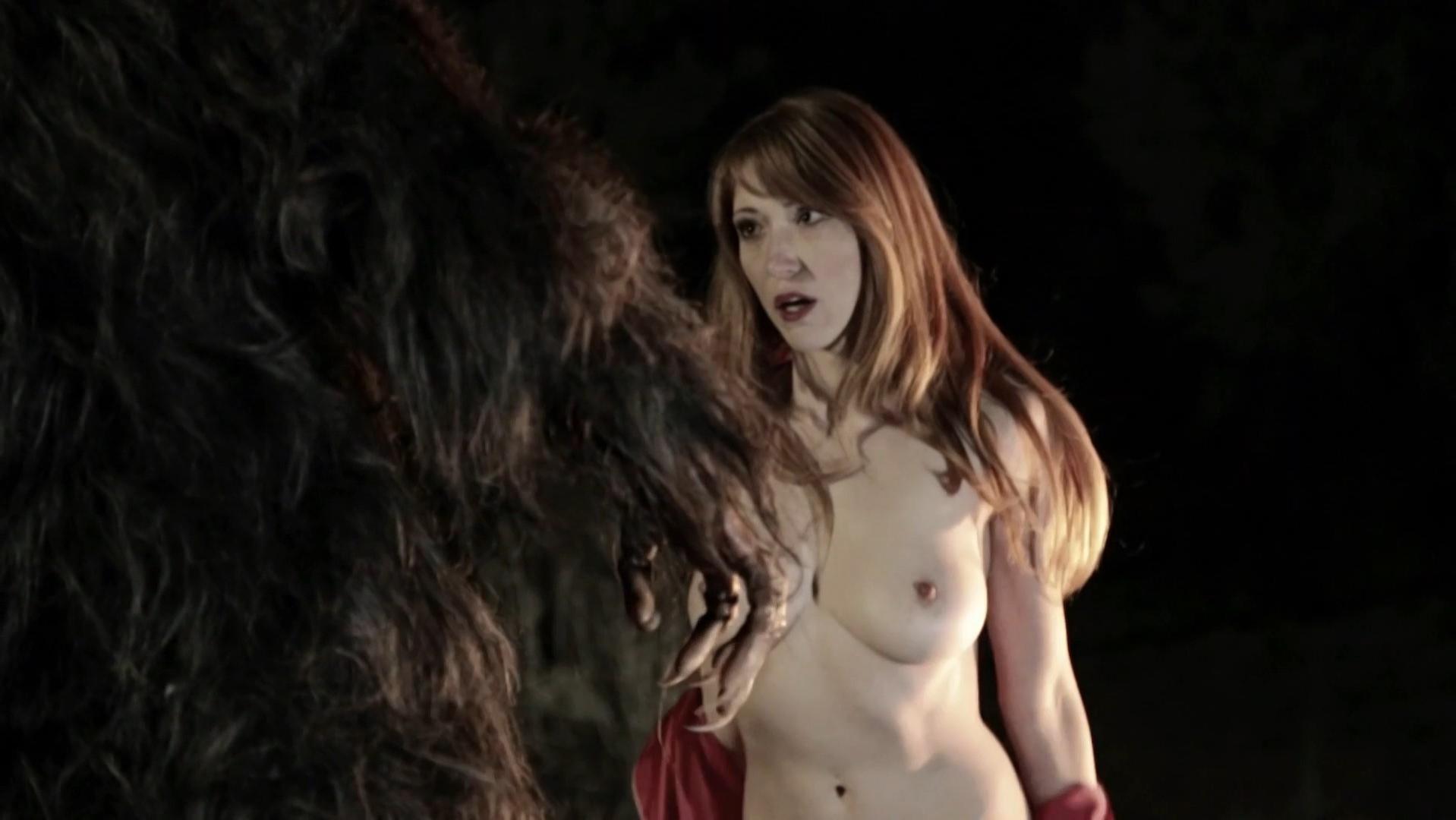 werewolf sex scene