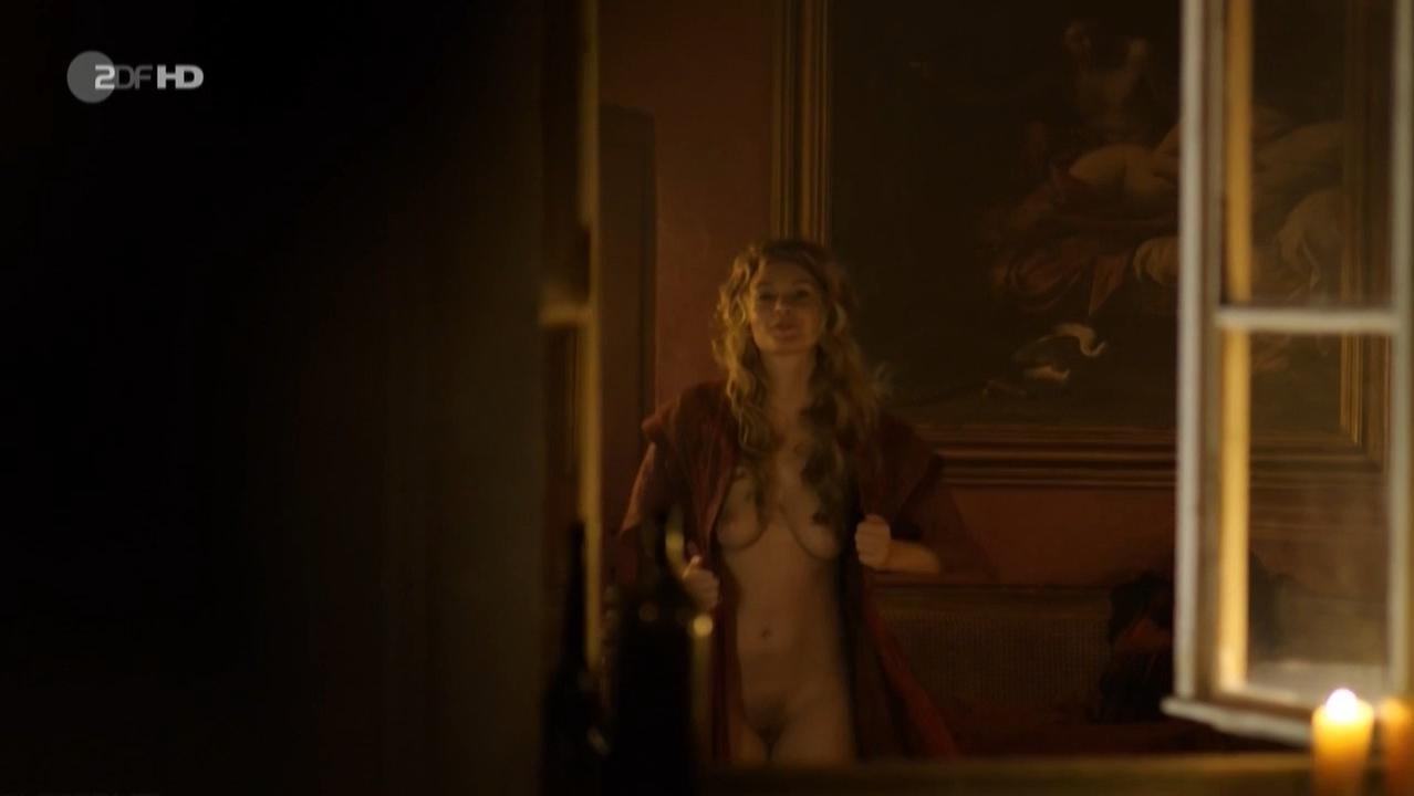 Miriam Stein nude - Das Goldene Ufer (2015)