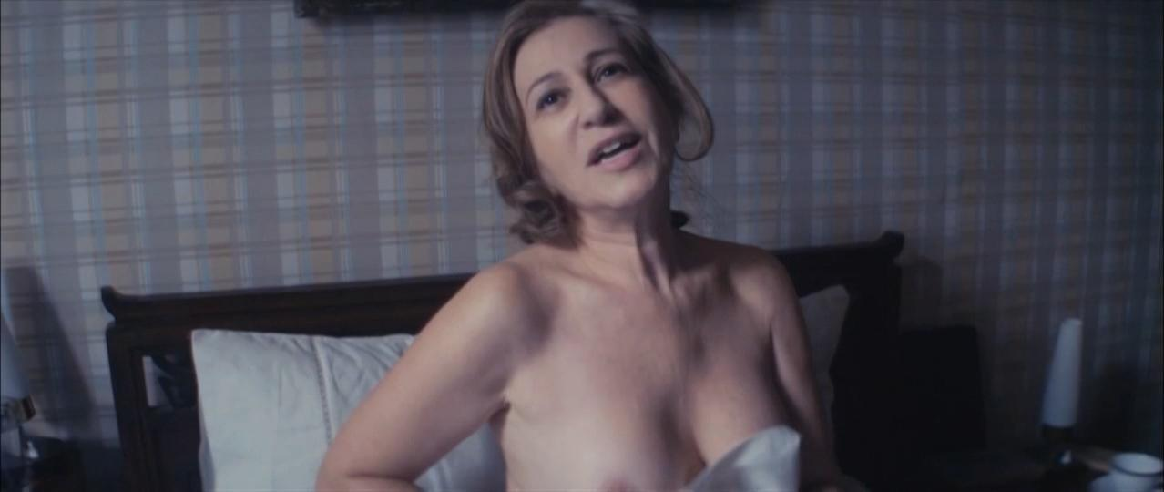 Mercedes Moran nude - Neruda (2016)