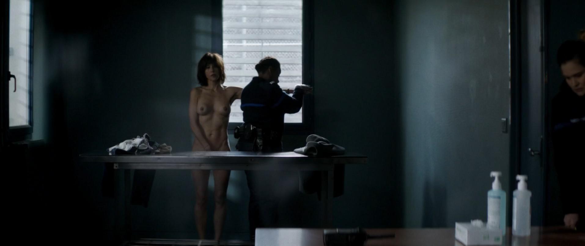 Sophie Marceau nude - La Taularde (2016)