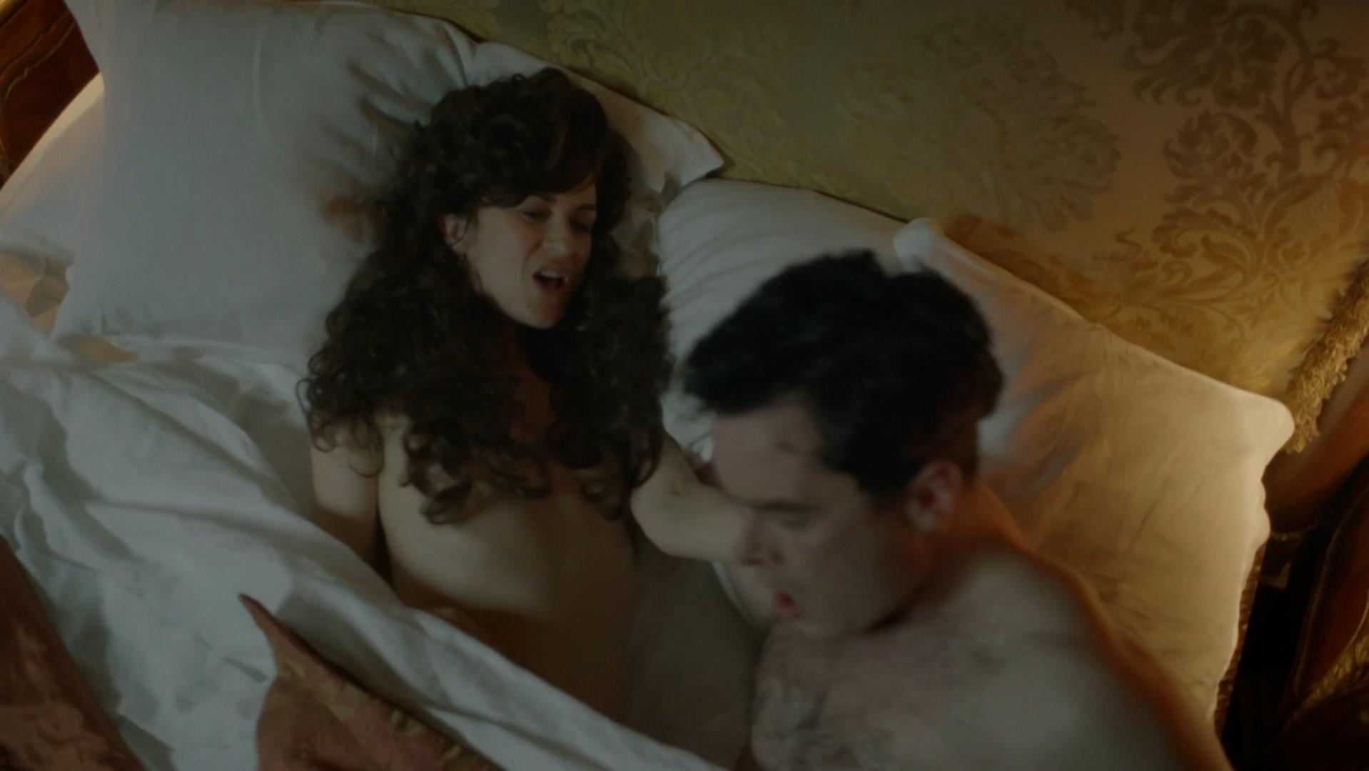 Katherine Kelly nude - Mr Selfridge s01e06-07 (2013)