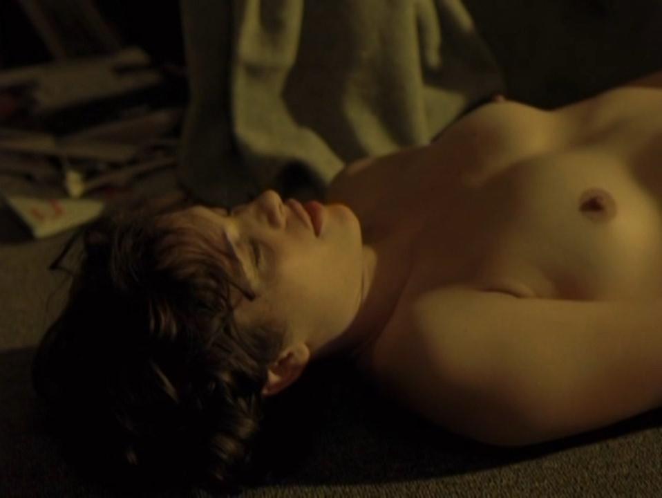Catherine de Lean nude - Nuit #1 (2011)