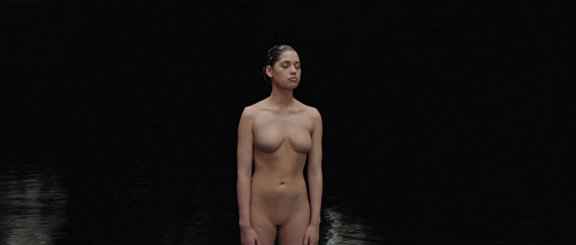 Nude sex open wide