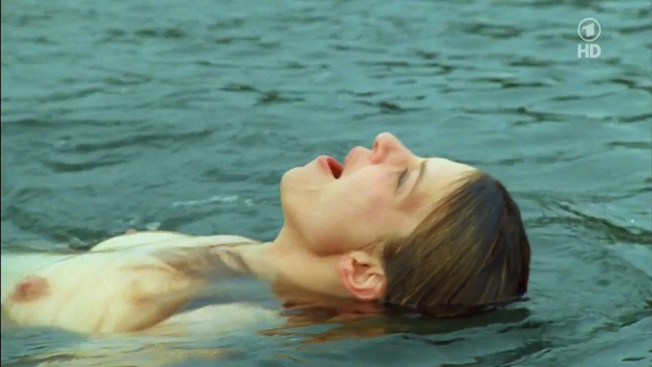 Joerdis Triebel nude - A Good Summer (2011)