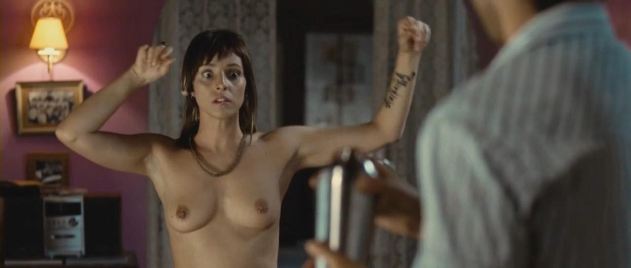 Ingrid Rubio nude - Que se mueran los feos (2010)