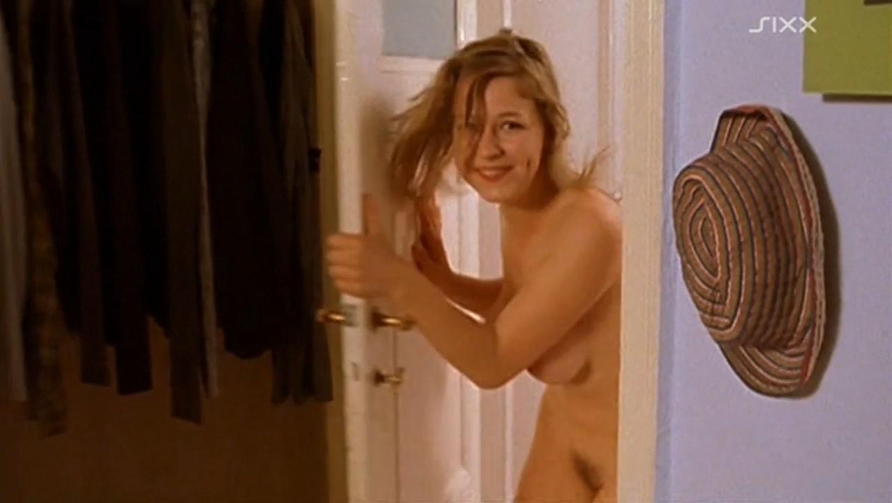 Theresa Scholze nude - Popp Dich schlank! (2005)