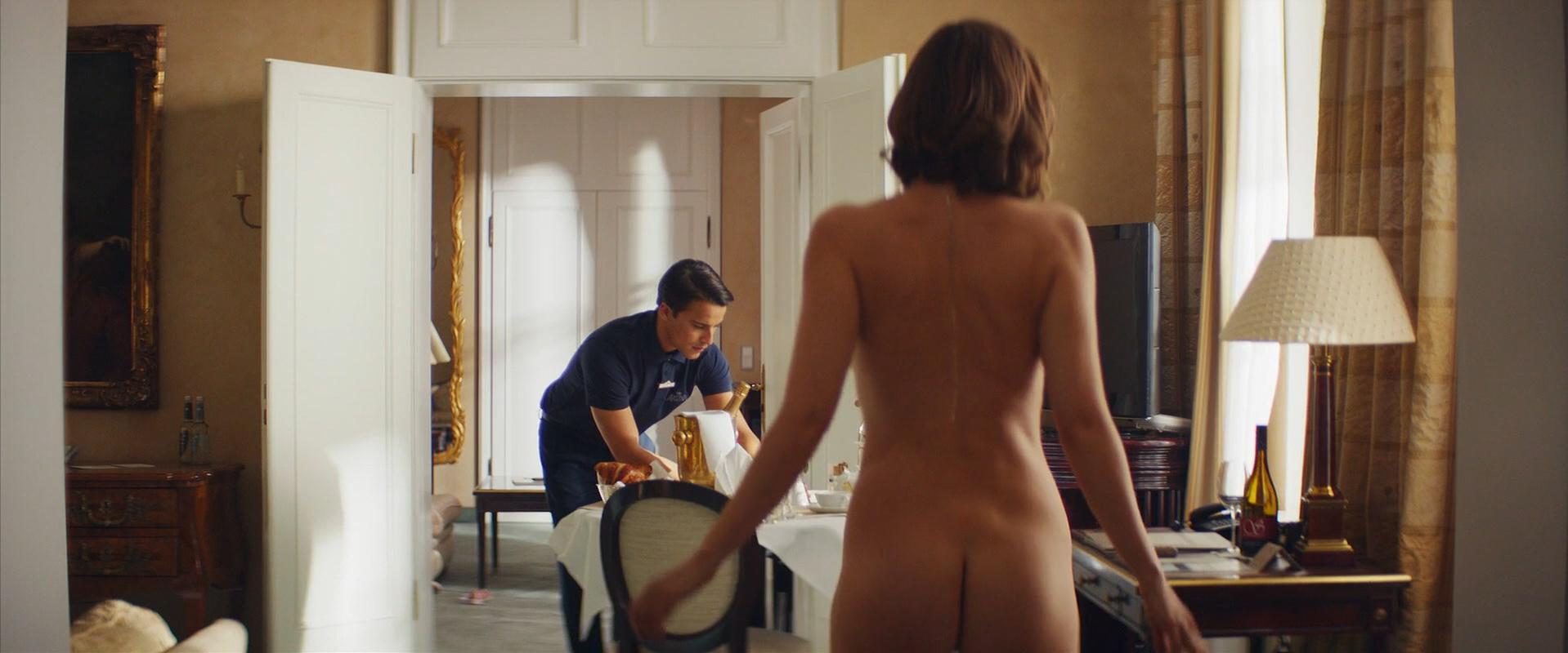 Elisabeth von Koch nude, Olivia Marei nude - Mein Blind Date mit dem Leben (2017)