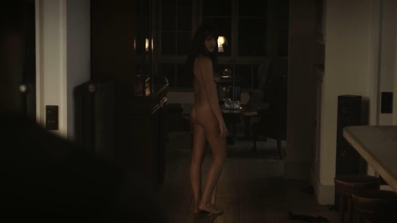 Susana Abaitua nude - Se quien eres s01e04 (2017)