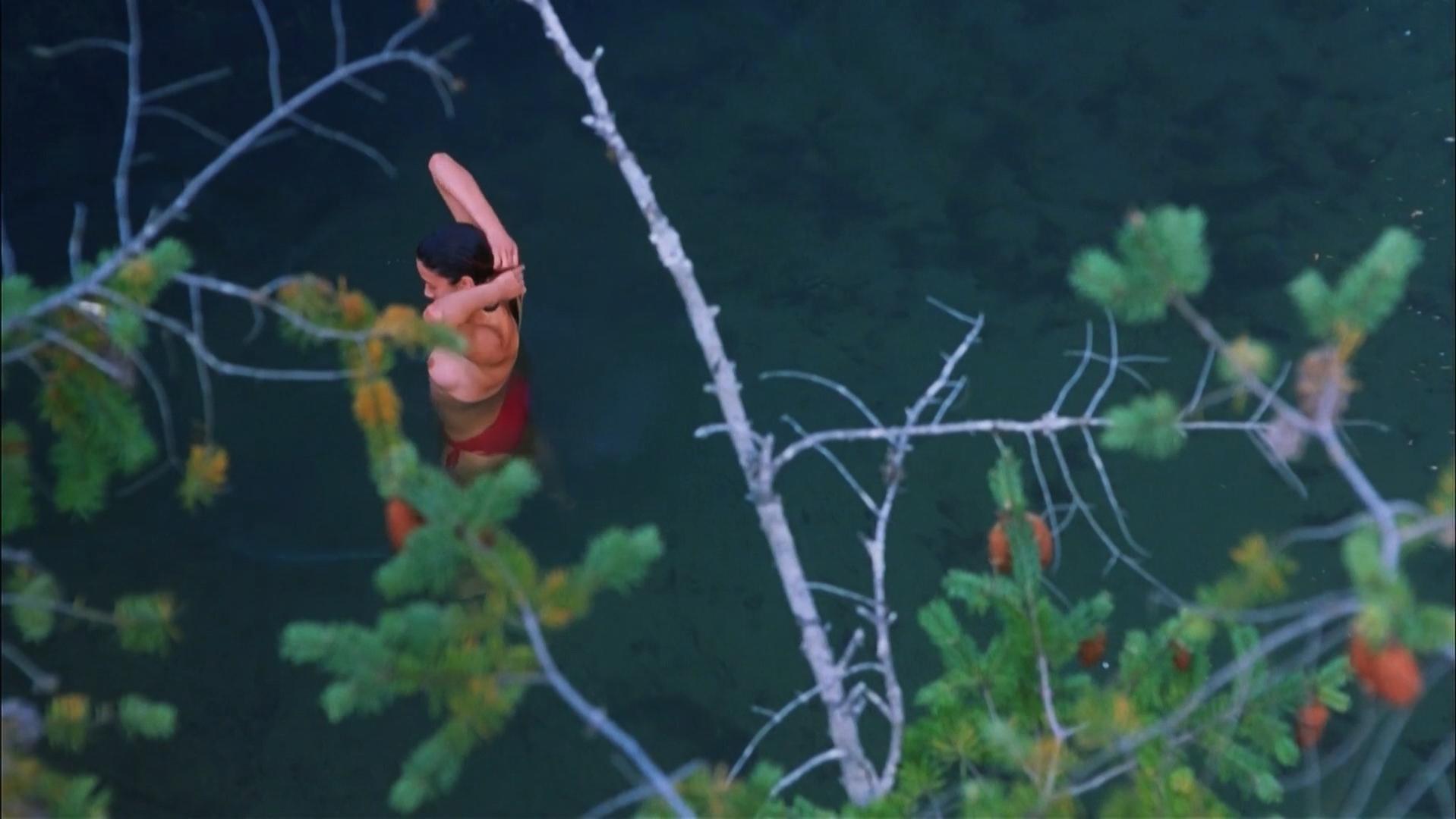 Kimberley Warnat nude, Mayko Nguyen nude - Going the Distance (2004)