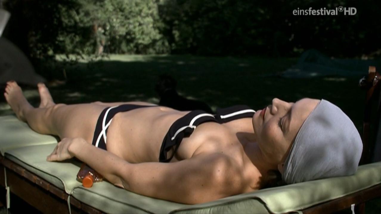 ... Marion Mitterhammer nude - Pingpong (2006) ...