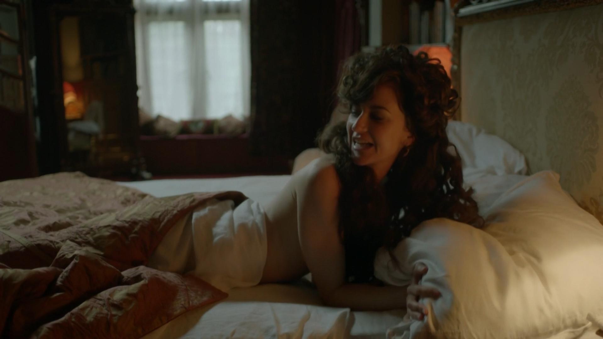 Lauren adams nude scene in night junkies scandalplanetcom - 2 part 7