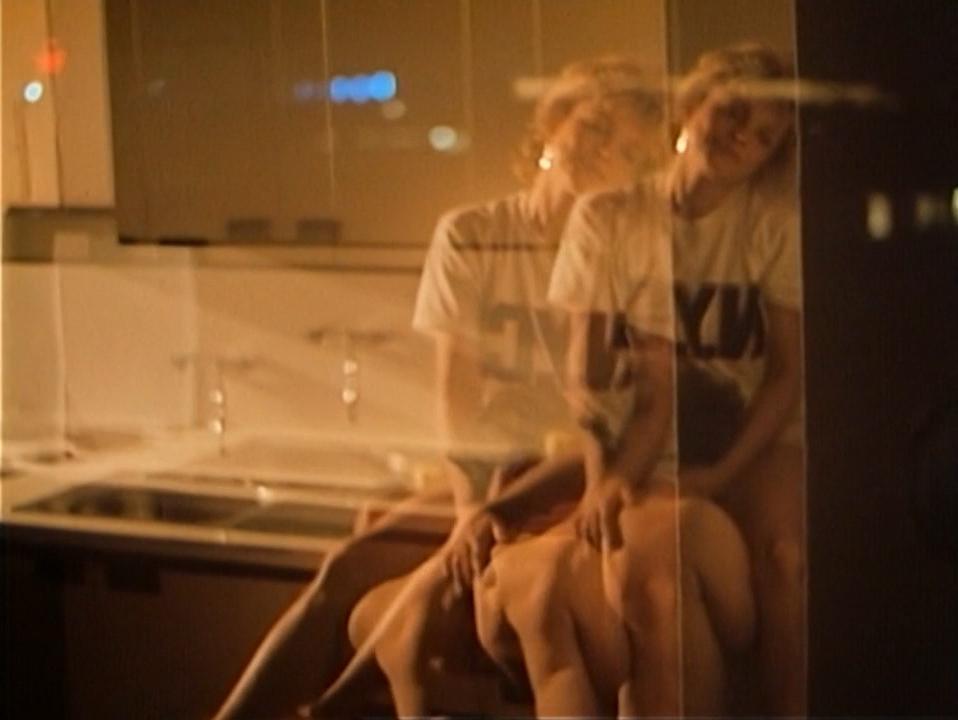 Veronika Jenikova nude - Bony a klid (1987)