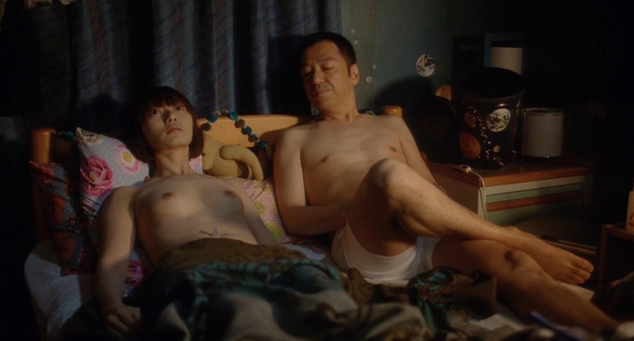 Big brother sex 2011 - 1 1